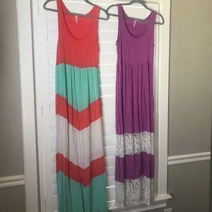 PinkBlush Maternity Dresses